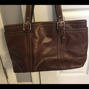 Coach Women's Large Tote